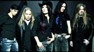 Nightwish - Romanticide (Tarja