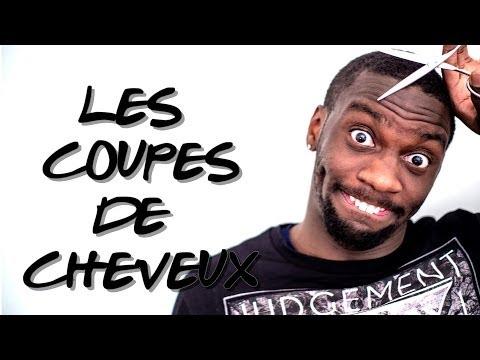 PAT - LES COUPES DE CHEVEUX