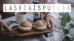 LEIVOTAAN LASKIAISPULLIA ft. Katarina Ruusu