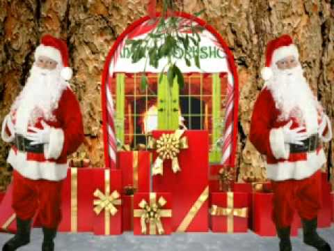 Doris Day ~ Here Comes Santa Clause