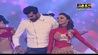 Dance Performance of Young Stars of Punjabi Cinema | PTC Punjabi Film Awards 2014