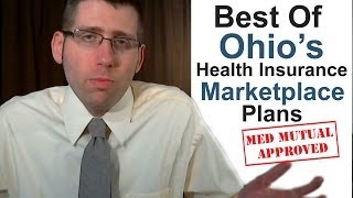 The Best Ohio Health Insurance Marketplace Plans