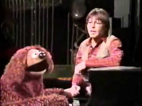 John Denver and Rowlf the Dog - Have Yourself A Merry Little ...