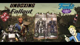 Vídeo Fallout 4