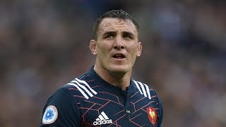 Previewing France v Springboks - November Internationals