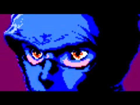 Ninja Gaiden III: The Ancient Ship of Doom (NES) Playthrough - NintendoComplete