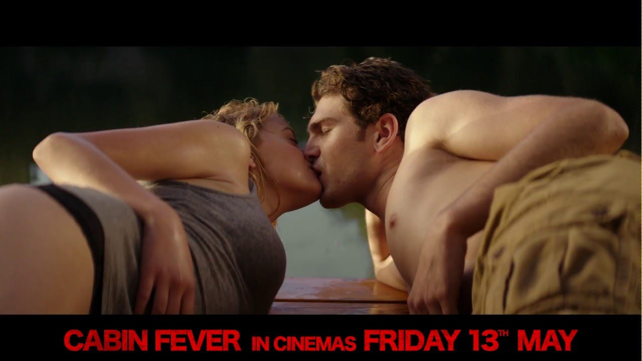 Cabin fever 2 sex scene