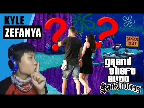 Baru kenal, ngajak tidur :( – Grand Theft Auto Extreme Indonesia (DYOM #34)