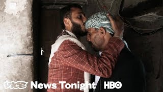 Schools Fighting Terrorism & Trump's Travel Ban: VICE News Tonight Full Episode (HBO)