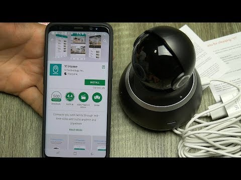 Our Team Completely Reviewed the Yi Dome Camera 1080p – SCR COM