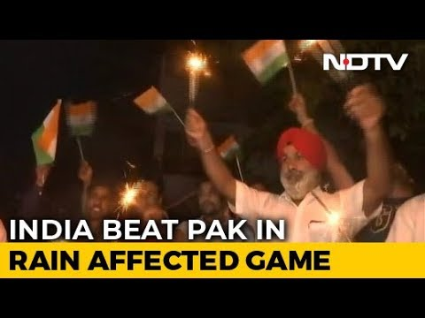 World Cup: India Crush Pakistan To Make It 7 In A Row