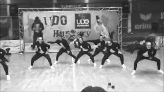 ReDance Hip-Hop Crew SE 2016. beiratkozás