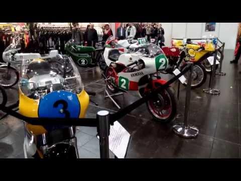 Motorradmesse Leipzig 2015 - Motorenfans.de