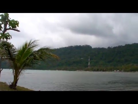 indonesia travel guide - travel to indonesia - west sumatra beach