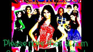 Victorious (Music From The Hit TV Show) [Album Download]