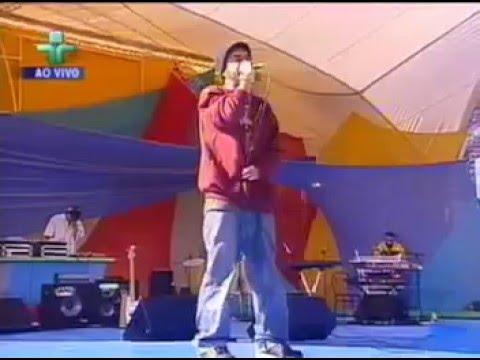 Marcelo D2 -1967( Ao Vivo/ Live)