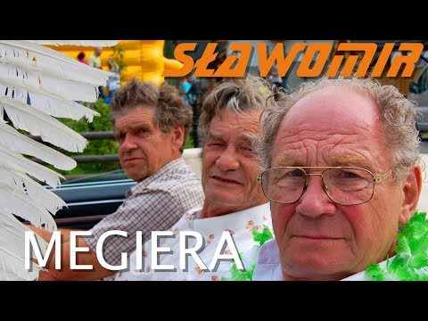SŁAWOMIR -  Megiera ( Official Video Clip HIT 2015 )