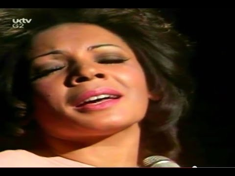 Shirley Bassey - Breakfast In Bed (1971 Live)