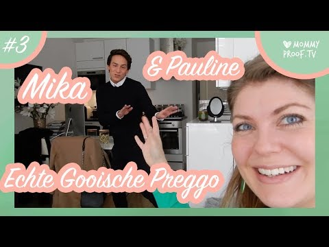 MommyVlog | Echte Gooische moeder én preggie Pauline geeft ons een kijkje in haar leven!