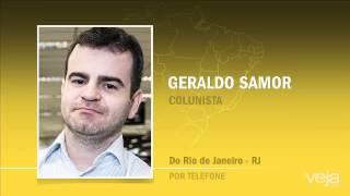 Lauro Jardim: 'Ministro Joaquim Levy não está demissionário'