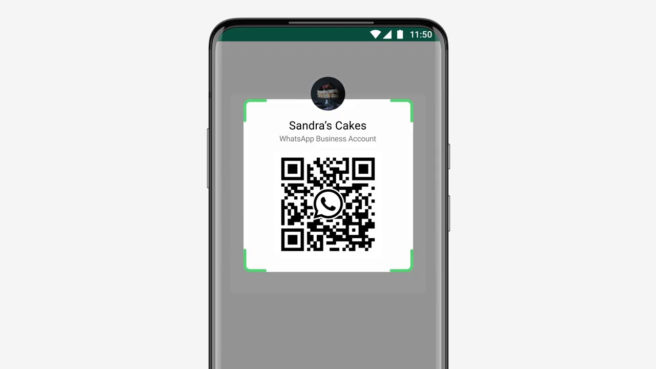 How to use QR codes on WhatsApp