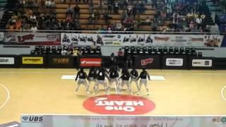 150809 SMAN 1 PURI MOJOKERTO DANCE @ DBL ARENA