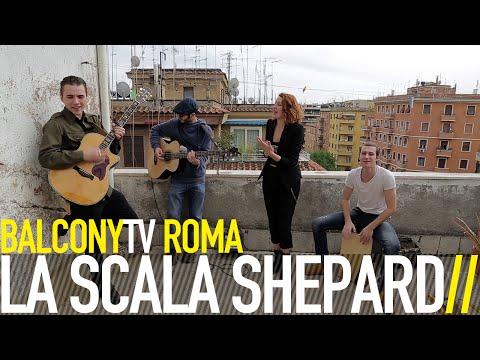 LA SCALA SHEPARD - POCHE IDEE MA CONFUSE (BalconyTV)