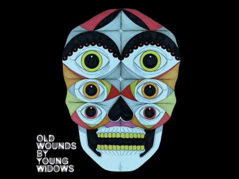 Young Widows - The Guitar