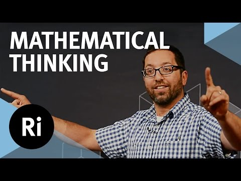 How Not to Be Wrong: The Power of Mathematical Thinking - with Jordan Ellenberg