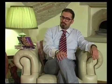 Domenico Panetta Presidente Angeli della Finanza