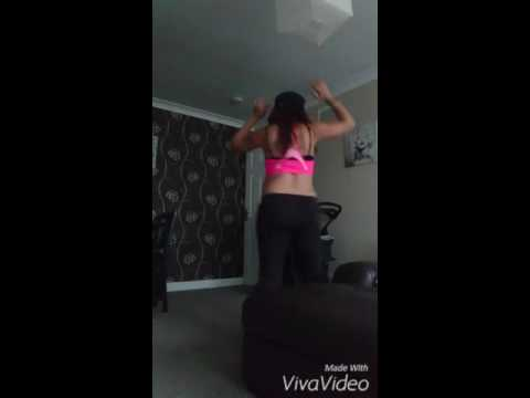 Download Youtube: 40 weeks pregnant -  inducing labour.  dancing into labour . Beyonce single ladies