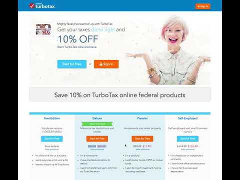 Turbotax Coupon Not Working? Here's Why