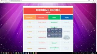 SVYAZKI.COM - Палево чужих арбитражных связок!