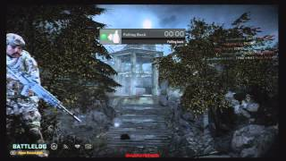 Medal of honor: warfighter - gameplay - Australian SASR - no comms