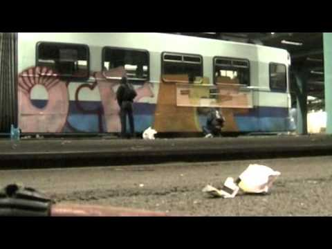 Gothenburg Graffiti From Sweden (2007) Graffiti FULL MOVIE