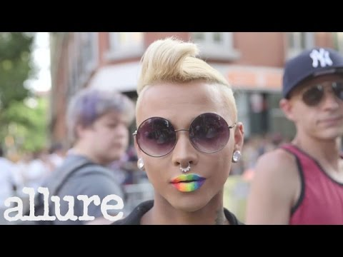 What Pride Means to New Yorkers This Year | Allure