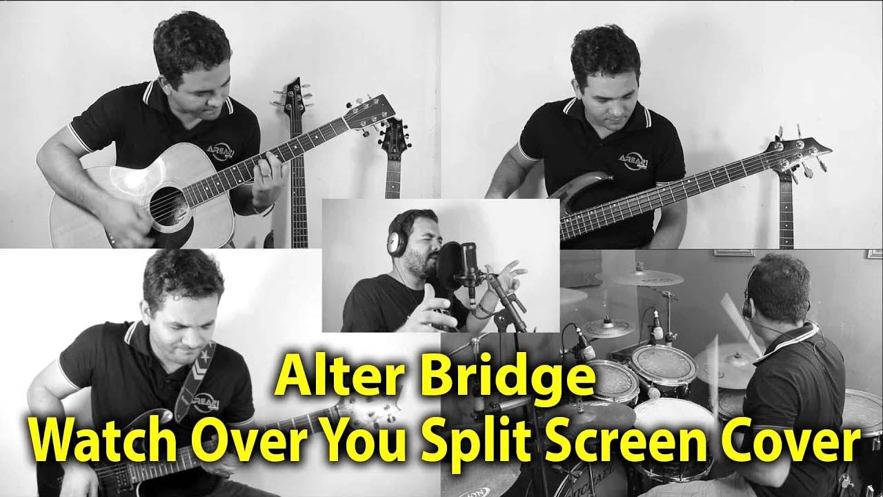 Watch Over You Alter Bridge