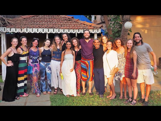 Testimonial By Briony Kemp-Griffin, Canada - Best Yoga School In Goa, India - Upaya Yoga