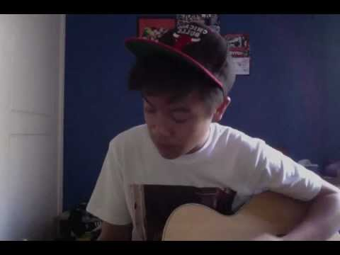No Make-Up (Her Vice) - Kendrick Lamar feat. Colin Munroe (Acoustic Cover)