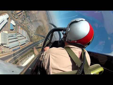 On Board Mustang Sally - North American P-51D Mustang