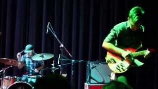 This Will Destroy You - Live at Wisma Bentley, Malaysia (02 June