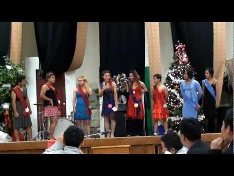 Myanmar Model Girls Part.1 2011 December ( MCC Grand Rapids Michigan)
