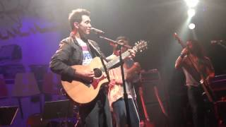 Andy Grammer - We Could Be Amazing LIVE Proposal