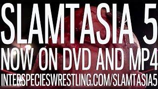 """Slamtasia V Trailer - """"Kokayne"""""""