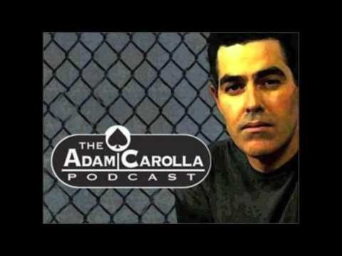 Adam Carolla on Die-Hard Sports Fans