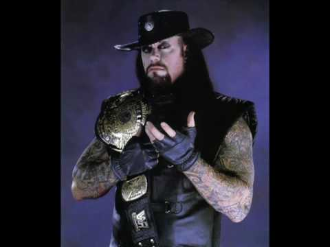 WWE The Undertaker Graveyard Symphony Slow Theme Song