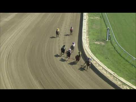 video thumbnail for MONMOUTH PARK 6-6-21 RACE 8
