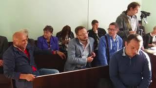 Бойко принижує та залякує свідків по справі незаконного заволодіння ЗАТ «Житомирські ласощі»