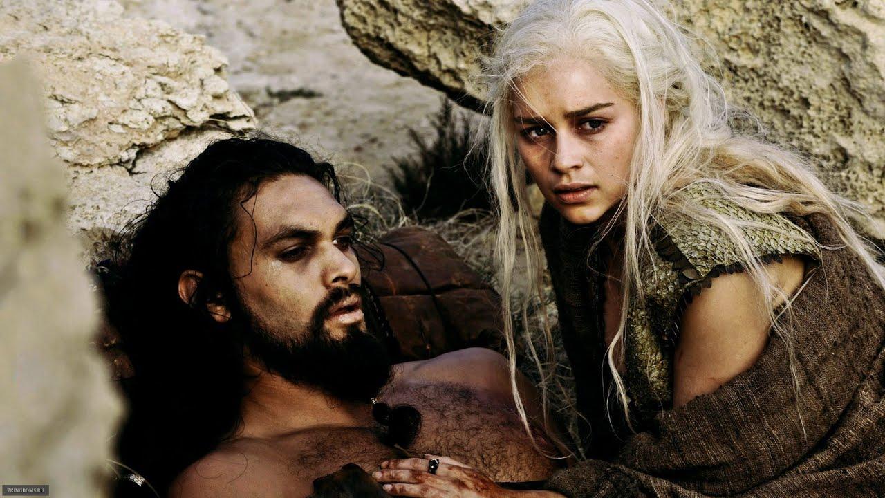 نظرية عودة الكال دروغو قيم اوف ثرونز Game Of Thrones Youtube
