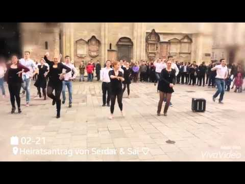 Marry You Flashmob 2016 Best And Cutest Wedding Proposal Ever